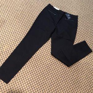 Club Monaco Emily Pant   Black   Size 6